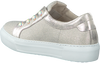 Zilveren GABOR Slip-on sneakers  311 - small