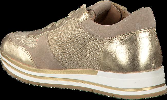 Gouden OMODA Sneakers 1099K222  - large