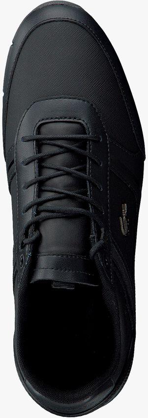 Zwarte LACOSTE Sneakers MENERVA - larger
