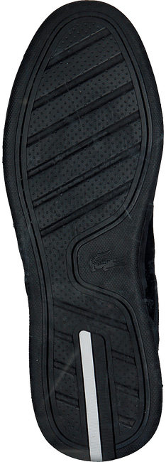 Zwarte LACOSTE Sneakers NOVAS 318 - large