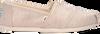 Gouden TOMS Espadrilles CLASSIC WOMEN  - small