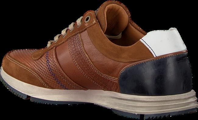 Bruine AUSTRALIAN Sneakers GRANT - large
