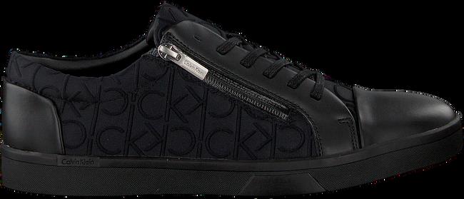 Zwarte CALVIN KLEIN Sneakers IBRAHIM  - large