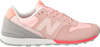 Roze NEW BALANCE Sneakers 996 WMN  - small