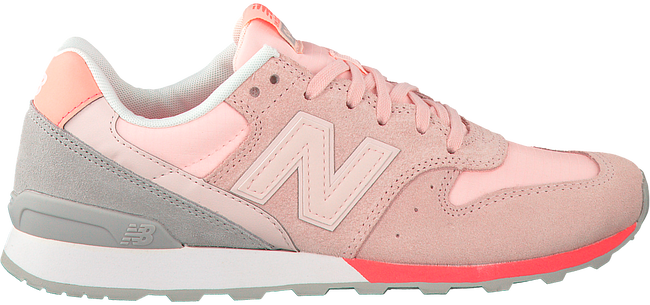 Roze NEW BALANCE Sneakers 996 WMN  - large