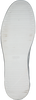 Witte HUGO Sneakers ZERO TENN NARB  - small