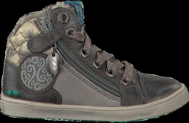 Grijze BUNNIES JR Sneakers VEERLE VROEG  - large