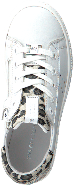 Witte APPLES & PEARS Lage sneakers FREJA  - large