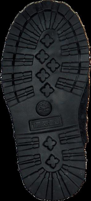 Zwarte TIMBERLAND Lange laarzen ASPHALT TRAIL CHELSEA  - large