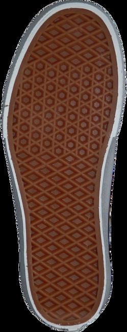 Zwarte VANS Sneakers OLD SKOOL PLATFORM - large