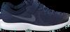 Blauwe NIKE Sneakers REVOLUTION 4 (PSV)  - small