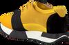 Gele TANGO Sneakers OONA 11  - small