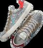Zilveren ARCHIVIO 22 Lage sneakers NEW RIVOLI  - small