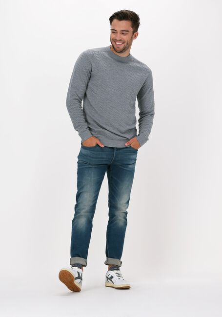 Blauwe G-STAR RAW Slim fit jeans 9118 - BELN STRETCH DENIM  - large