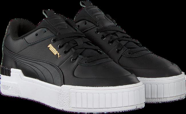 Zwarte PUMA Lage sneakers CALI SPORT MIX WN'S  - large