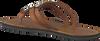 Bronzen OMODA KUBUNI Slippers SLIPPER AFRICA  - small