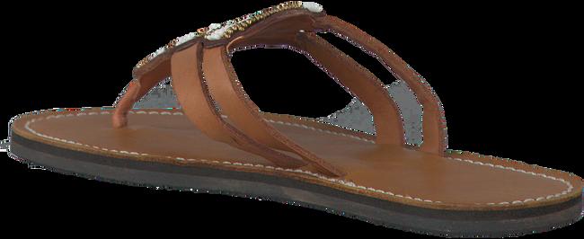 Bronzen OMODA KUBUNI Slippers SLIPPER AFRICA  - large