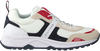 TOMMY HILFIGER LAGE SNEAKER FASHION MIX - small