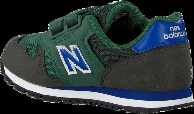 Groene NEW BALANCE Lage sneakers YV373/IV373  - large