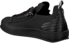Zwarte REPLAY Sneakers JONELLE - small