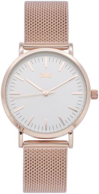 Roségouden IKKI Horloge HAYLEY - large