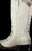 Witte TORAL Hoge laarzen 12527  - small