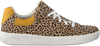 Bruine TON & TON Lage sneakers OM120262  - small