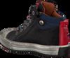 Zwarte DEVELAB Sneakers 41527  - small
