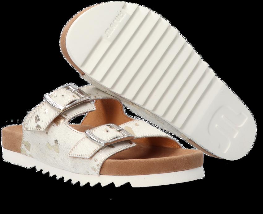 Gouden MARUTI Slippers BELLONA  - larger