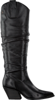 Zwarte NOTRE-V Hoge laarzen AI364  - medium