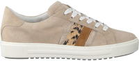 Beige MARIPE Lage sneakers 30308  - medium
