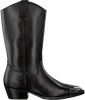 Zwarte BRONX Cowboylaarzen 14161 - small