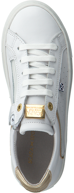 Witte SCAPA Sneakers 60500 - large