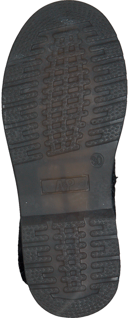 Zilveren APPLES & PEARS Veterboots ERMINE  - large