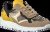 Bruine TANGO Sneakers KADY  - small