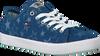 Blauwe TOMMY HILFIGER Veterschoenen T3A4-00257  - small