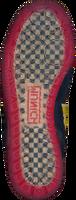 Blauwe MUNICH Hoge sneaker G3 BOOT  - medium