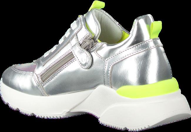 Zilveren HIP Lage sneakers H1274  - large