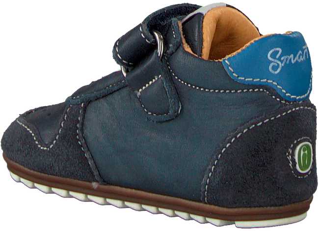 Blauwe SHOESME Babyschoenen BP9S008 - large