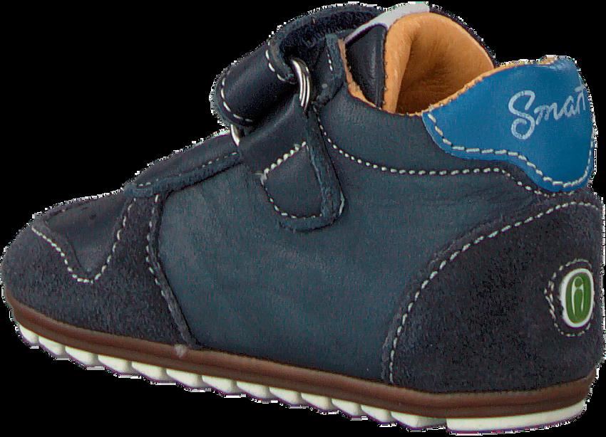 Blauwe SHOESME Babyschoenen BP9S008 - larger