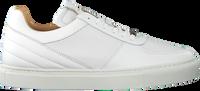 Witte MAZZELTOV Lage sneakers 20-9338B  - medium