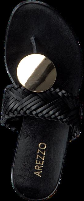 Zwarte AREZZO Slippers A0327401070001U  - large