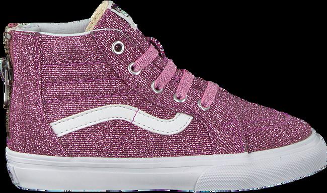 Roze VANS Sneakers VA32R3NRA - large