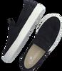 Blauwe GOOSECRAFT Slip-on sneakers  CHRISTIAN CUPSOLE  - small