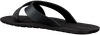 Zwarte EMPORIO ARMANI Slippers X4P079  - small