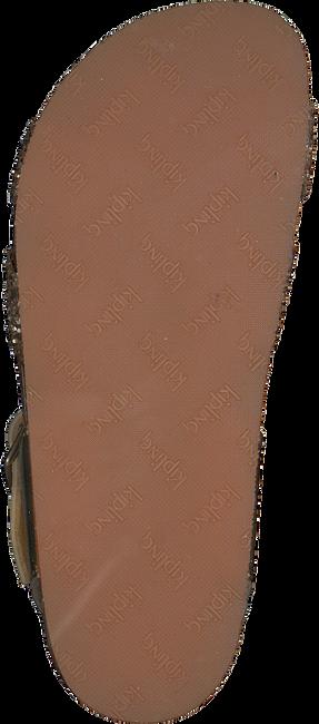 Gouden KIPLING Sandalen LUCY 1 - large