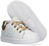 Witte TON & TON Lage sneakers AARICIA  - small