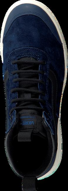 Blauwe VANS Sneakers HI MTE  - large