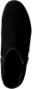 Zwarte GABOR Enkellaarsjes 75.530  - small