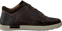 Bruine AUSTRALIAN Sneakers ANTRIM - medium